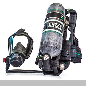 G1 SCBA Breathing Apparatus
